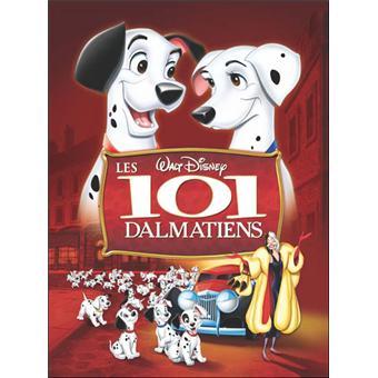 les 101 dalmatiens film