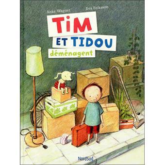 Tim et tidou demenagent