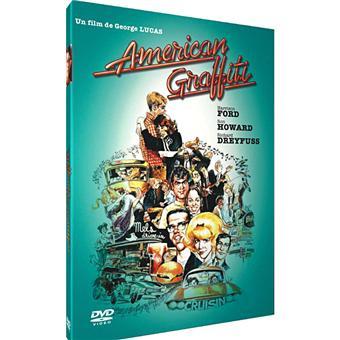 American Graffiti - Edition Collector