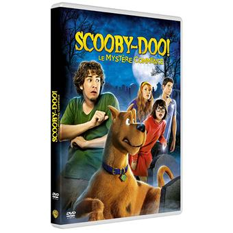 Scooby-DooLe Mystère commence