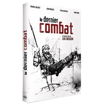Le dernier combat DVD