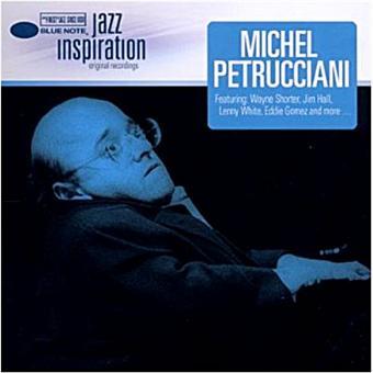 Jazz Inspiration:Petrucciani