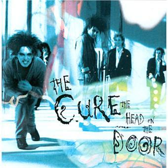 The head on the door - Edition Deluxe