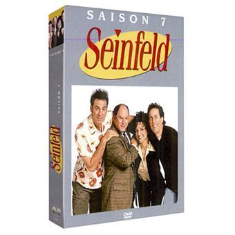 SeinfeldSeinfeld - Coffret intégral de la Saison 7
