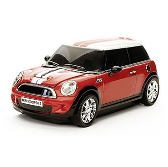 ryght mini cooper souris optique sans fil souris achat prix fnac. Black Bedroom Furniture Sets. Home Design Ideas