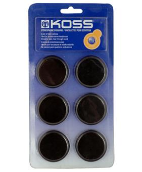 KOSS HEADPHONES KOSS