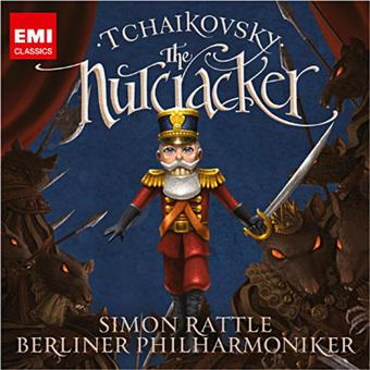 Tchaikovsky - The Nutcracker