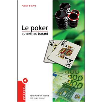 Bon livre sur le poker make slot machine using visual basic