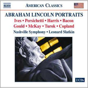 Abraham Lincoln Portraits