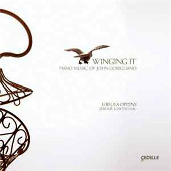 Winging it: Klaviermusik