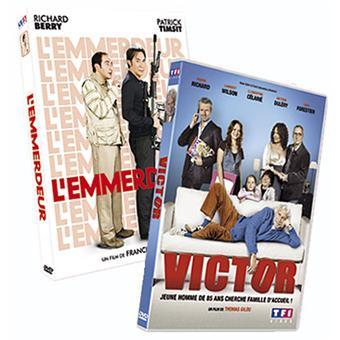 L'Emmerdeur - Victor - Coffret