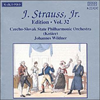 Orchestral works 32