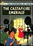 TintinThe Castafiore emerald