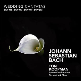 Wedding Cantatas