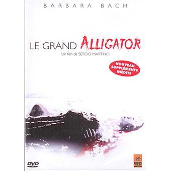 Le grand alligator