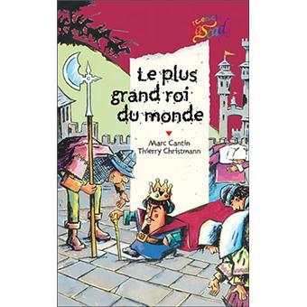 Le Plus Grand Roi Du Monde