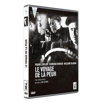VOYAGE DE LA PEUR-VF