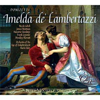 IMELDA DE  LAMBERTAZZI