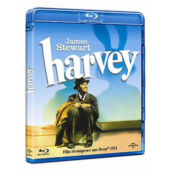 Harvey - Blu-Ray