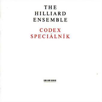 Codex special nik