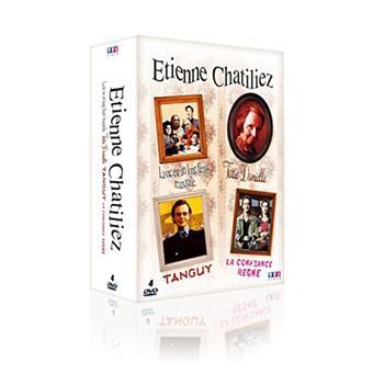 Coffret Etienne Chatiliez - 4 Films