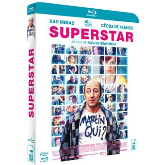 Superstar - Blu-Ray
