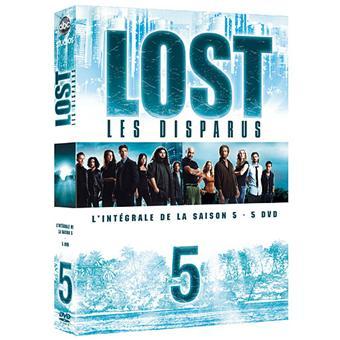 LostLost - Seizoen 5