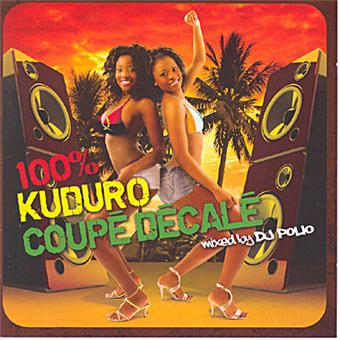 100 kuduro coup dcal