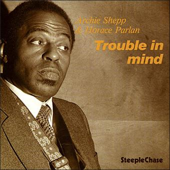 Trouble in Mind - CD