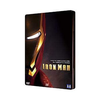 Iron manIron man Collector's Edition