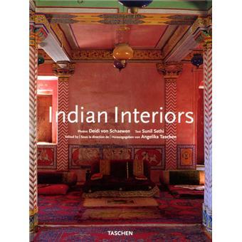 Intérieurs de l'Inde