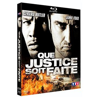 Que justice soit faite - Blu-Ray