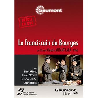FRANCISCAIN DE BOURGES -FR