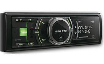 Autoradio bluetooth Autoradio-Alpine-iDA-X311
