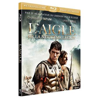L'aigle de la neuvième légion - Blu-Ray