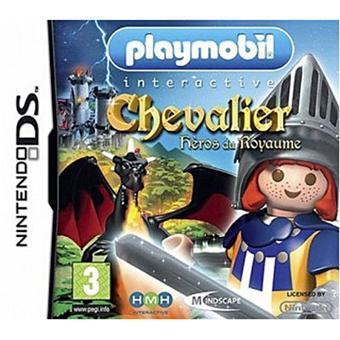 playmobil chevalier hros du royaume - Playmobile Chevalier