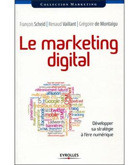 LE MARKETING DIGITAL PDF