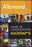 Harrap's guide conversation Allemand