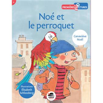 Noe et le perroquet