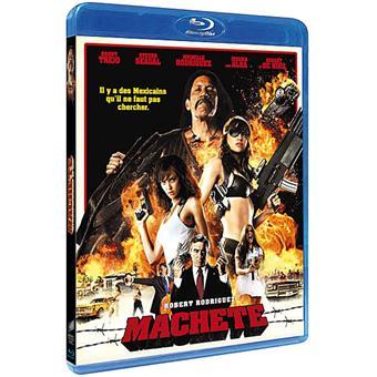 Machete - Blu-Ray