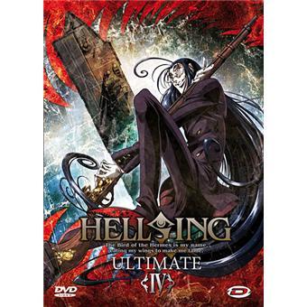 Hellsing Ultimate - Volume 4 - DVD Zone 2 - Achat & prix ...