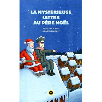 La mystérieuse lettre au Père Noël