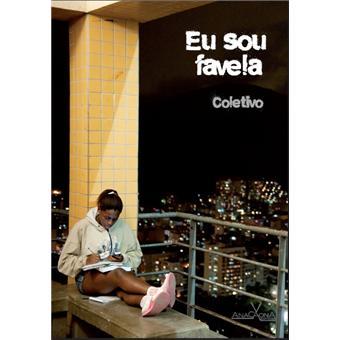 Eu sou Favela [portugais]