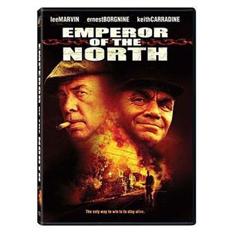 L'Empereur du Nord - DVD Zone 1