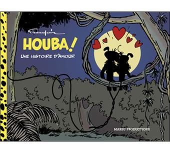 Spirou et FantasioHouba ! Une histoire d'amour