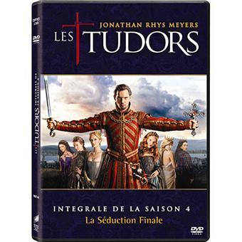 The TudorsThe Tudors - Coffret intégral de la Saison 4 - L'Ultime saison