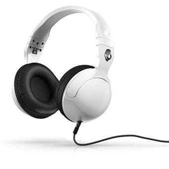 Casques et écouteurs SKULLCANDY HESH2 BLANC