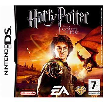 Harry potter et la coupe de feu jeux vid o achat prix fnac - Harry potter et la coupe de feu livre en ligne ...