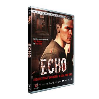 Echo DVD