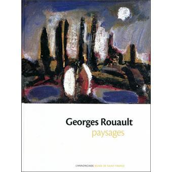 Georges Rouault : paysages